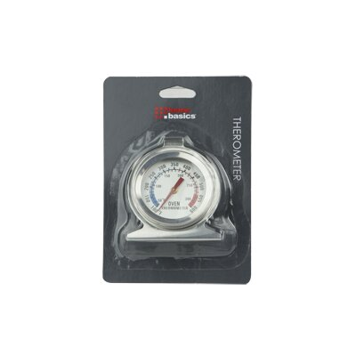 Fridge Dial Thermometer (Set of 2)