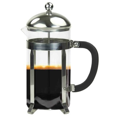 4-Cups French Press Coffee Maker