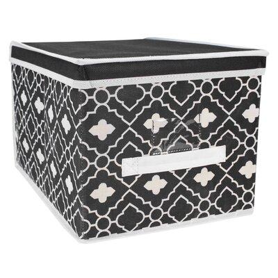 Storage Box Bin Size: Large
