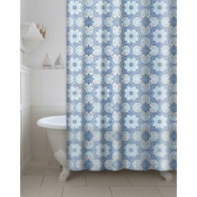 Peva 13-Piece Shower Curtain Set