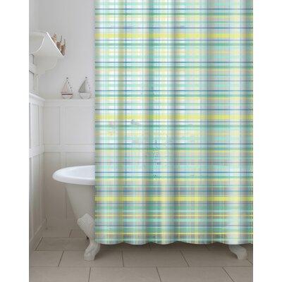 Peva Shower Curtain Set