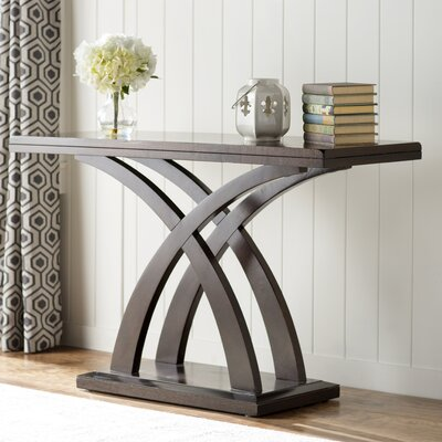 Follansbee Console Table
