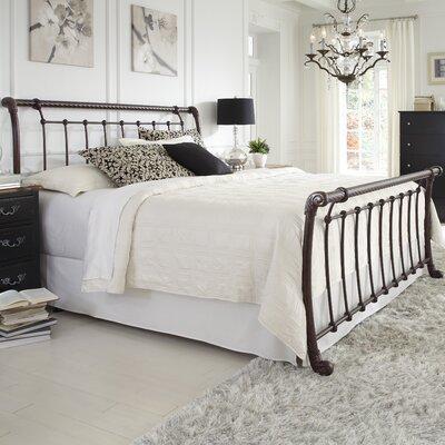 Top 10 Metal King Beds