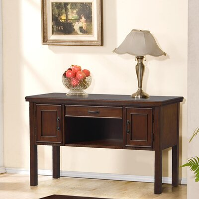 Boonville Console Table