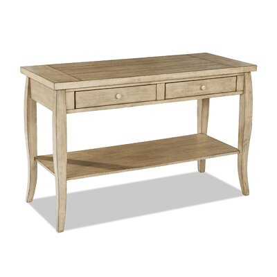 Ramblewood Console Table