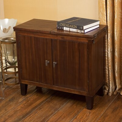 Davisson 2 Door Cabinet