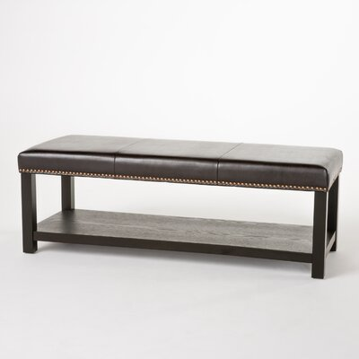 Dickens Wood Bench