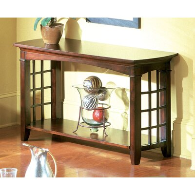 Peaslee Console Table