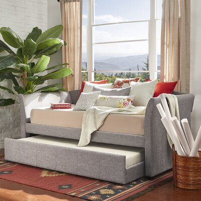 Burlington Trundle Daybed