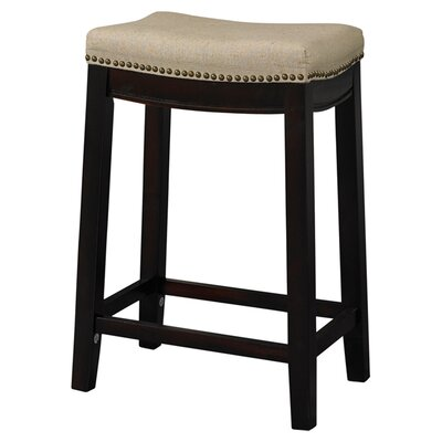 Bowhill Bar Stool Seat Height: 32