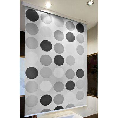 Beytug Textile Retro PEVA Stylish Waterproof Shower Curtain