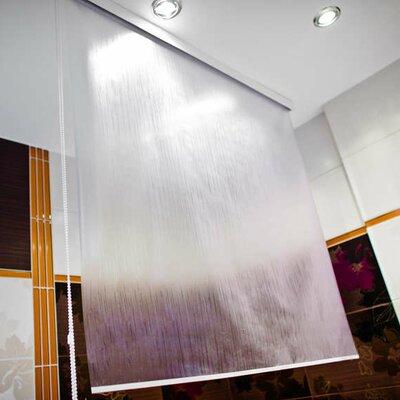 Beytug Textile PEVA Stylish Waterproof Shower Curtain