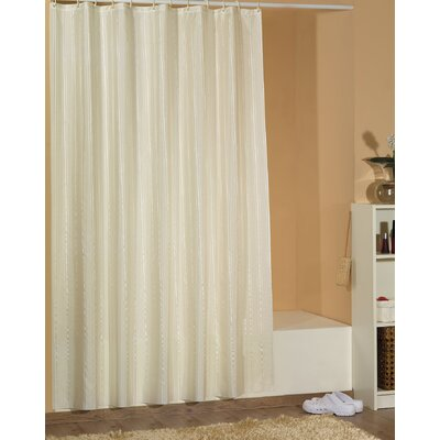 Beytug Textile Shower Curtain