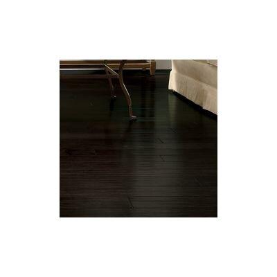 "Forest Valley Flooring 5"" Engineered Maple Hardwood Flooring in Peppercorn"