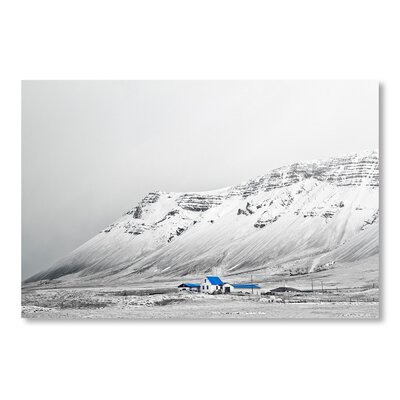 Americanflat House by Lina Kremsdorf Photographic Print in Grey