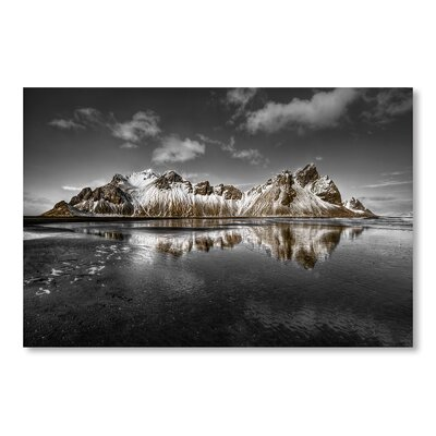 Americanflat Island by Lina Kremsdorf Photographic Print