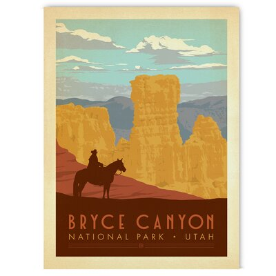 Americanflat Bryce by Anderson Design Group Vintage Advertisement in Beige
