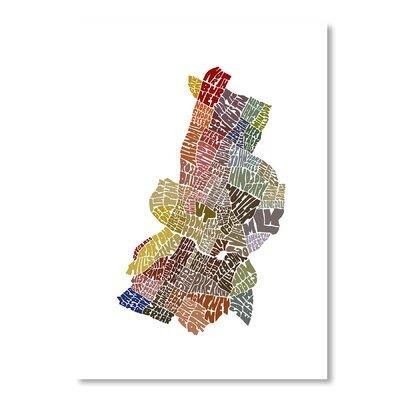 Americanflat Austin by Joe Brewton Typography