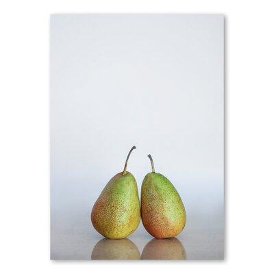 Americanflat Fruit by Lina Kremsdorf Photographic Print