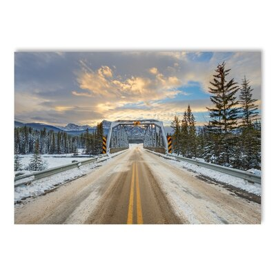 Americanflat Bridge Photographic Print