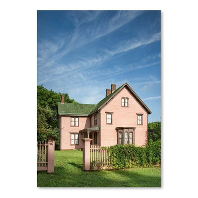 Americanflat House Photographic Print