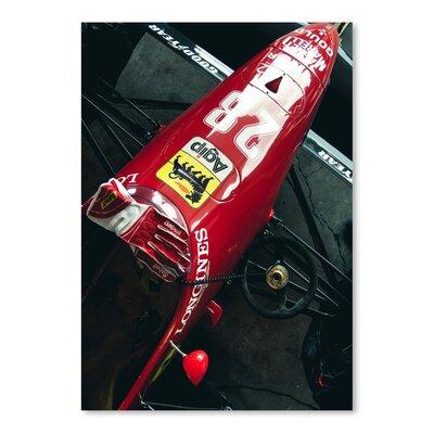 Americanflat Ferrari Racing Days-54 Photographic Print