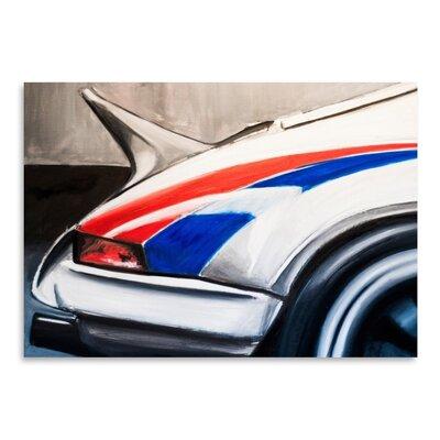Americanflat Art Print