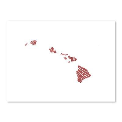 Americanflat Hawaii 2015 Typography