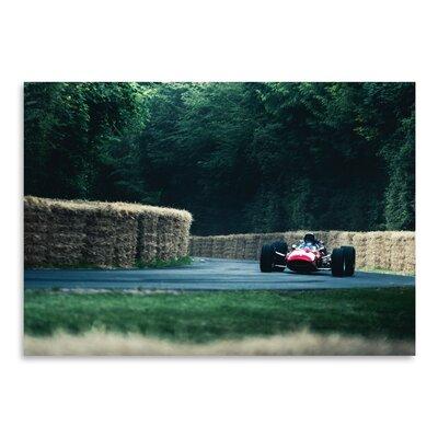 Americanflat F1 Photographic Print