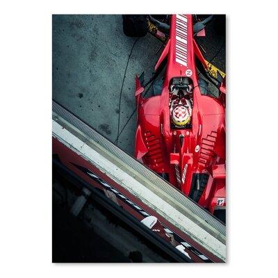 Americanflat Ferrari Racing Days-53 Photographic Print