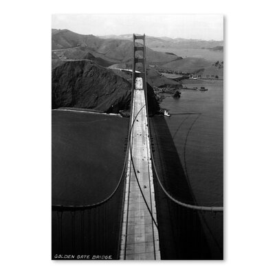 Americanflat 32031 Photographic Print Wrapped on Canvas