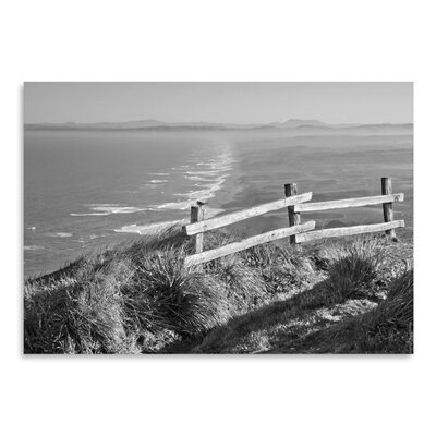 Americanflat 'Pacific Ocean Seascape 51' by Murray Bolesta Photographic Print