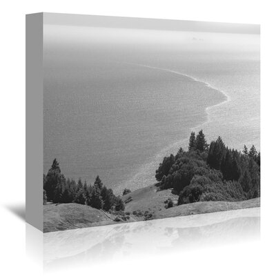 Americanflat 'Farallons 5' by Murray Bolesta Photographic Print Wrapped on Canvas