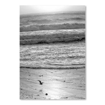 Americanflat 'Pacific Ocean Seascape 22'  by Murray Bolesta Photographic Print