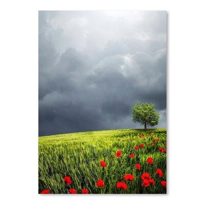 Americanflat Wonderful Dream Landscape Nature Style Photographic Print