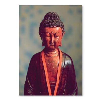 Americanflat Wonderful Dream Buddha Yoga Zen Photographic Print