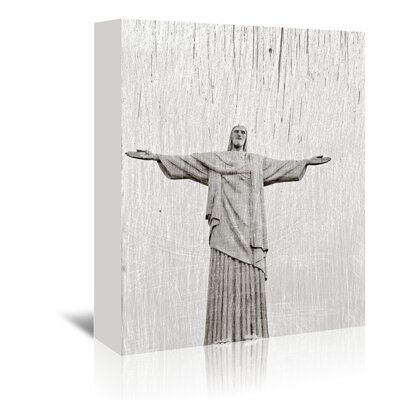 Americanflat 'Rio De Janeiro II' by Golie Miamee Photographic Print Wrapped on Canvas