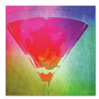 Americanflat Twist Rainbow' by Graffi Tee Studios Graphic Art