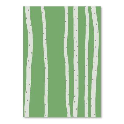 Americanflat 'Eucalyptus 1' by Jorey Hurley Art Print
