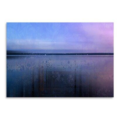 Americanflat 'Scenery Art Finland Landscape' by Melanie Viola Graphic Art