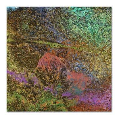 Americanflat 'The Glades C' by Jay Zinn Art Print