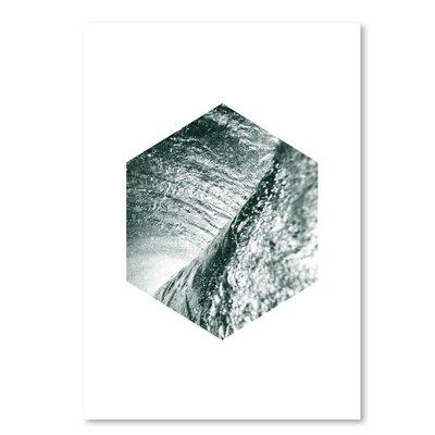 Americanflat Geometric Art 27' by Pop Monica Graphic Art