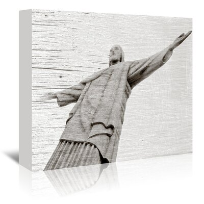 Americanflat 'Rio De Janeiro I' by Golie Miamee Photographic Print Wrapped on Canvas