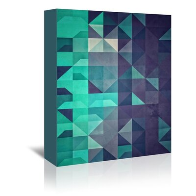 Americanflat Farupo Graphic Art on Wrapped Canvas