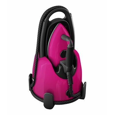 Lift Plus Garment Steamer Color: Pink
