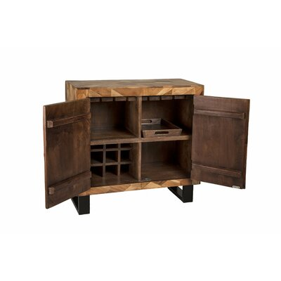 Pokorny Impression Bar Cabinet