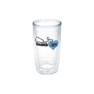 Celebrate Life Healthcare Plastic Every Day Glass Lid Included: No, Size: 24 oz.