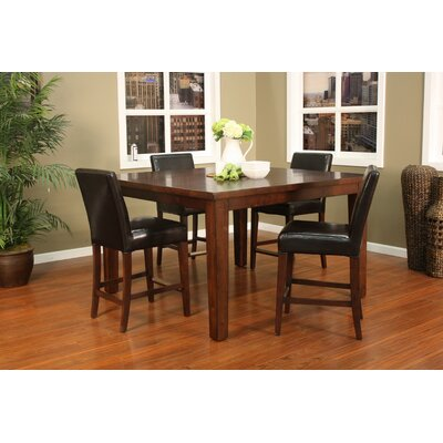 American Heritage Cameo 5 Piece Dining Set