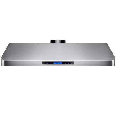 "54"" 492 CFM Ducted Under Cabinet Range Hood"