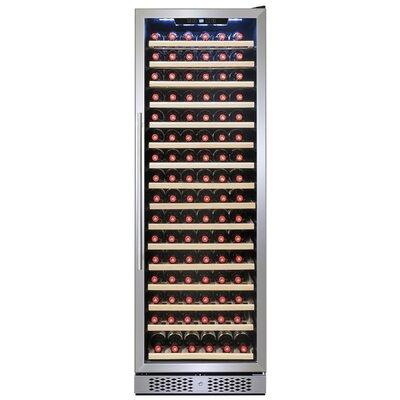 171 Bottle Electric Single Zone Built-In Wine Cellar